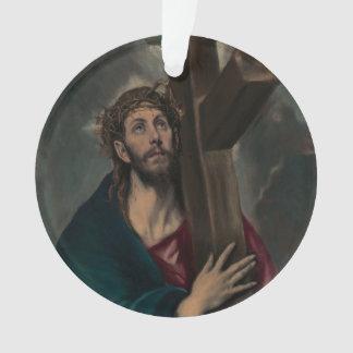 Transport de la croix