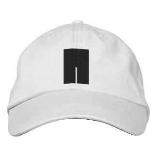 Travail d'équipe casquette brodée
