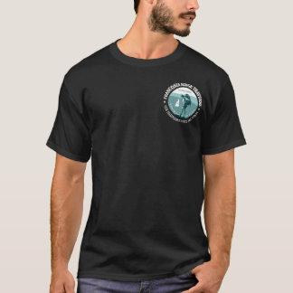 Traversée de Franconia Ridge T-shirt