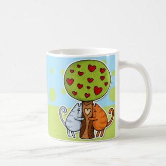 treehuggers mug