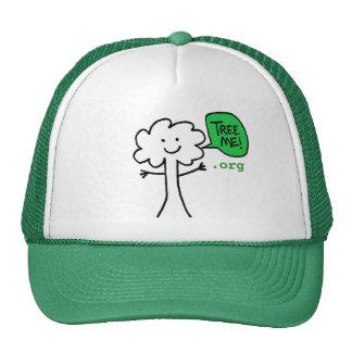 TreeMe ! casquette