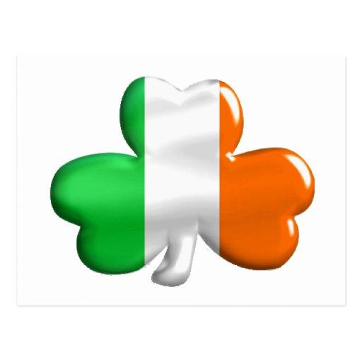 Résultat d'images pour trèfle irlandais
