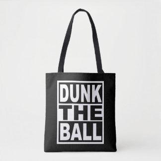 Trempez la boule sac