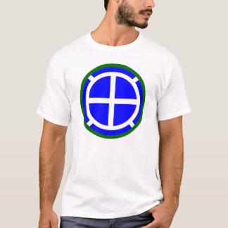 trente-cinquième Division d'infanterie T-shirt
