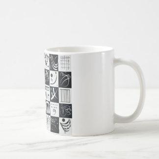 Trente Mug