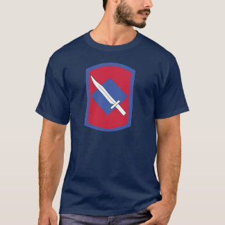 trente-neuvième Équipe de combat de brigade T-shirt