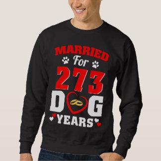 trente-neuvième T-shirt d'anniversaire de mariage