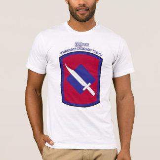 trente-neuvième T-shirt de correction d'épaule de