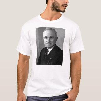 Trente-troisième président de Harry S. Truman T-shirt