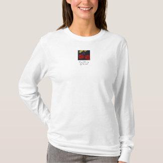 Très cerise par T-shirt fait sur commande de