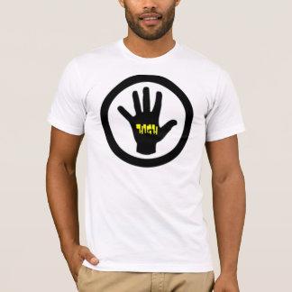 très gentil t-shirt