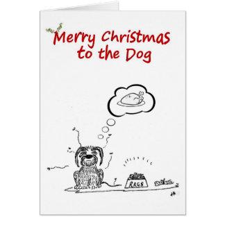 Très Noël de Raggy Carte De Vœux