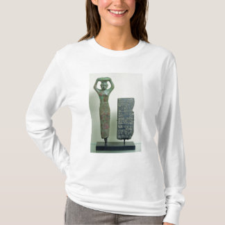 Trésor de roi d'Amar-Péché d'Ur, c.2040 AVANT T-shirt