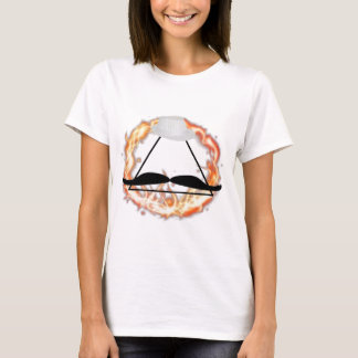 triangle swagg t-shirt