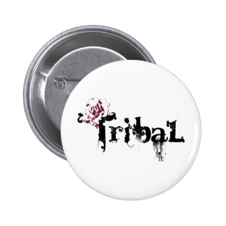 Tribal Pin's Avec Agrafe