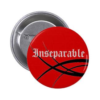 tribal, inséparable pin's