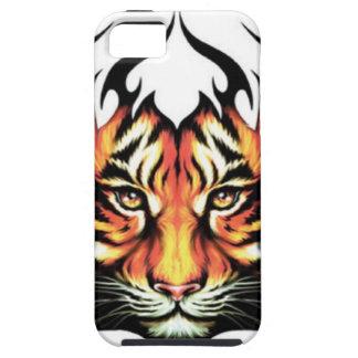 Tribal tiger étui iPhone 5