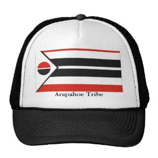 Tribu d'Arapaho du Wyoming, tribu d'Arapahoe Casquette Trucker