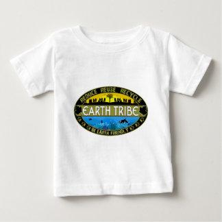 Tribu de la terre t-shirt