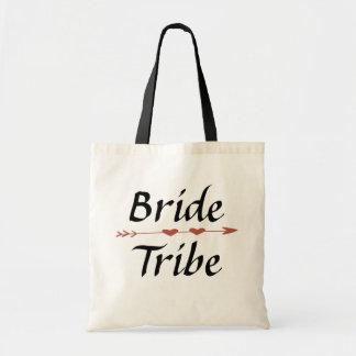 Tribu Fourre-tout de jeune mariée Tote Bag
