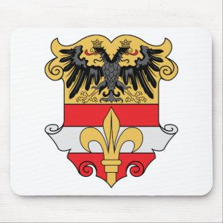 triest, Autriche Tapis De Souris