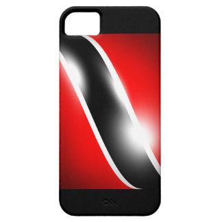 Trinidad & Tobago Iphone 5 Case