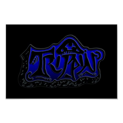 Trippin Posters