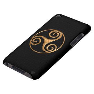 Triskelion Coque iPod Touch Case-Mate