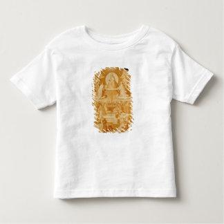 Triumph de religion dans les arts, avant 1840 t-shirt pour les tous petits