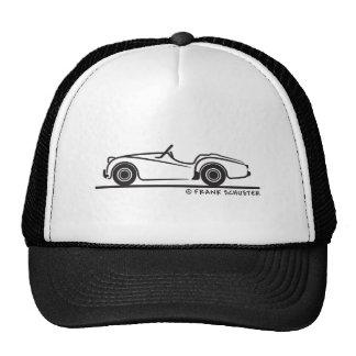 Triumph TR3 Casquette
