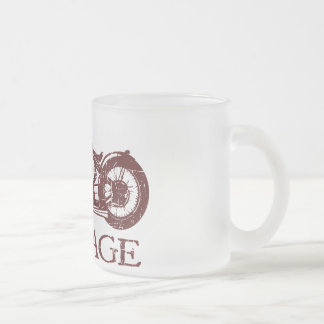 Triumph vintage tasse à café