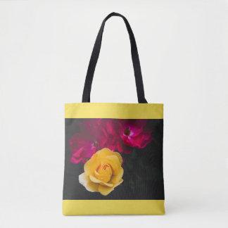 Trois roses sac