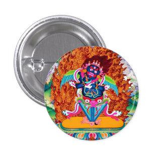 Trois saints importants refroidissent Dorje Pin's