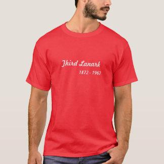 Troisième Lanark, 1872 - 1967 T-shirt