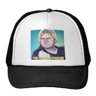 Trollerwear ! casquette de camionneur