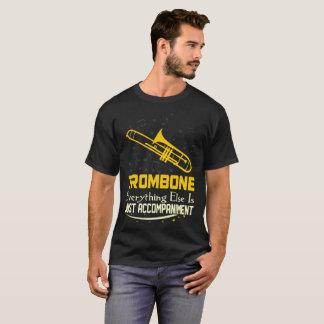 Trombone tout autrement juste T-shirt