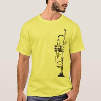trompette de sf-inter.com avec le logo d'avatar t-shirt