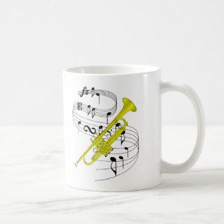 Trompette Mug