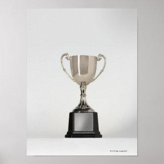 Trophys argenté 3 posters