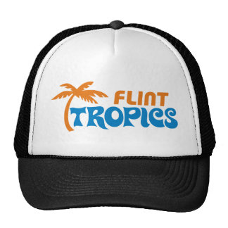 Tropiques de silex casquette trucker