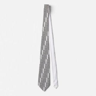 trottoir de brique cravate
