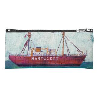 Trousse Bateau-phare côtier de l'art   Nantucket