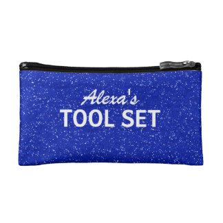 Trousse d'outils petite trousse de maquillage