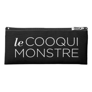 Trousse White le Cooqui Monstre