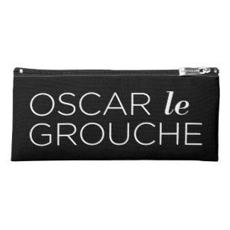 Trousse White Oscar le Grouche