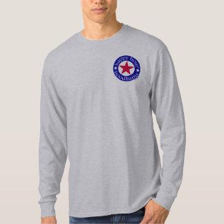 Truands 2006 d'heure heureuse t-shirt