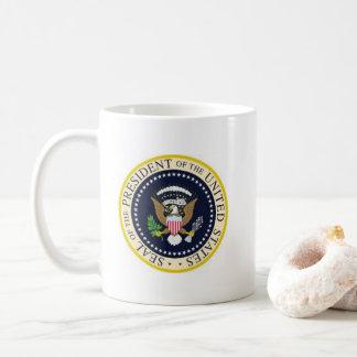 Trump le quarante-cinquième Président Mug