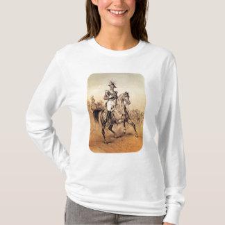 Tsar d'Alexandre II de la Russie T-shirt
