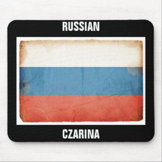 TSARINE RUSSE TAPIS DE SOURIS