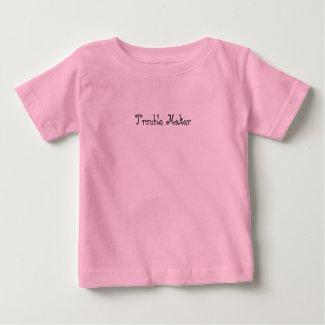 Tshirt enfant 'Trouble Maker'